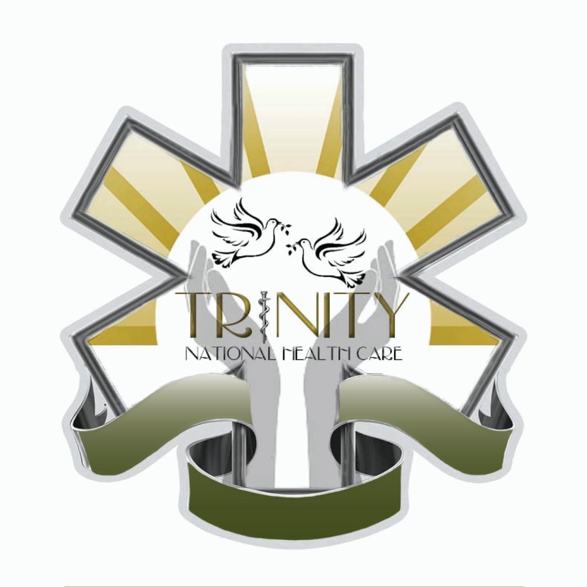 Trinity National Logo